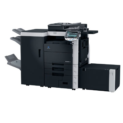 Rebuilt Premier Color Copiers