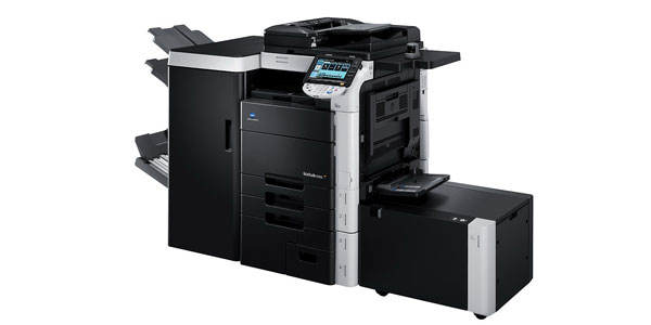 Copiers for Less offering fully remanufactured copiers and service for a fraction of the price.