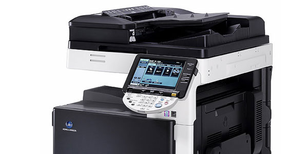 We sell the highest quality multifunction copy machines from the highest quality manufacturers in the world.